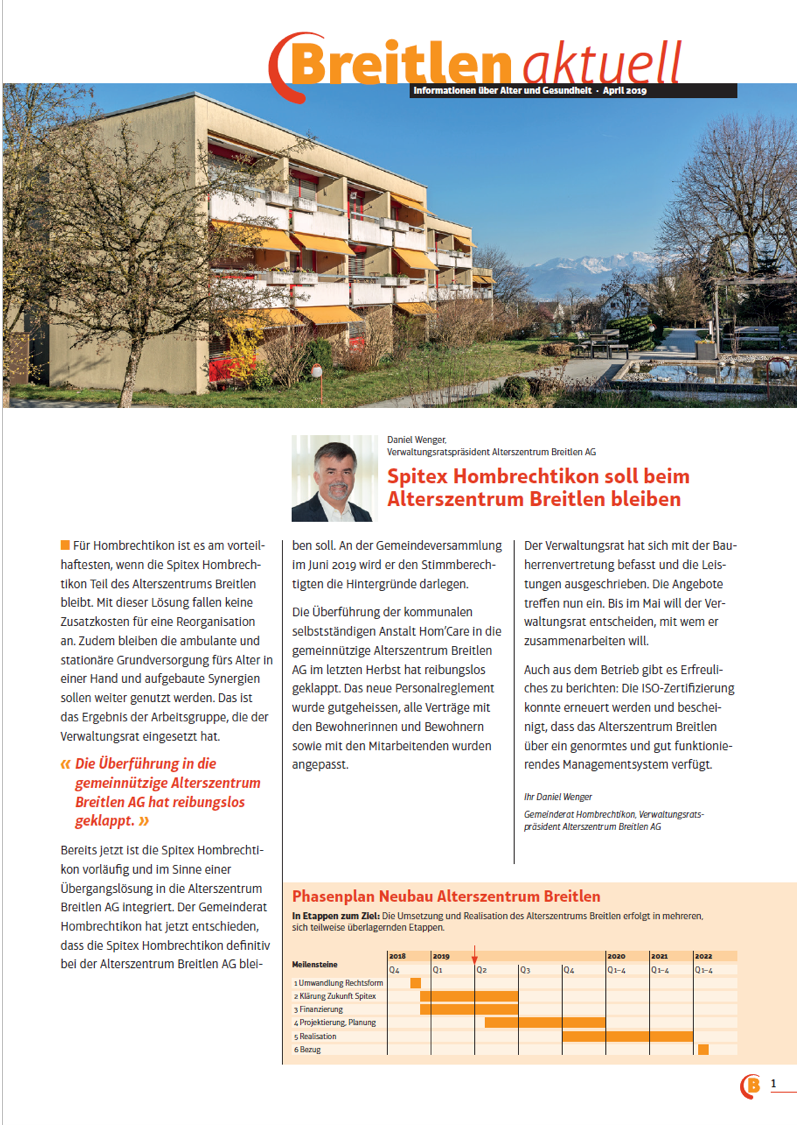 Cover Breitlen aktuell April 2019